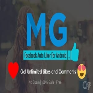 MG Liker Apk For Android