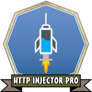 Download HTTP Injector Pro Apk For Android