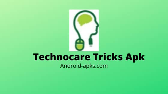 technocare tricks apk For Android