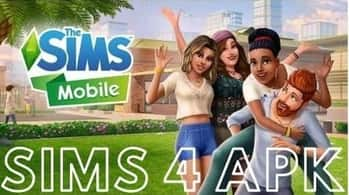 Sims 4 Apk For Android