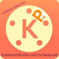 Kinemaster Pro APK For Android