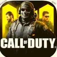 Call Of Duty Mobile Apk For Android
