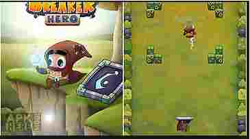 Brick Breaker Hero Download Latest V1.41 For Android