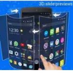 CM Launcher 3D Pro App  Free Download For Android