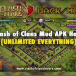 Clash Of Clans APK  V11.651.11 Download For Android