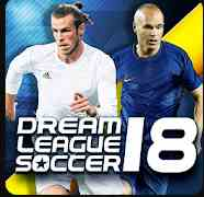 Dream League Soccer 2018 Download For Android