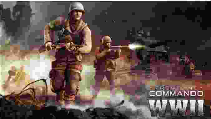 Frontline Commando 2 download