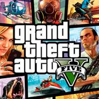 GTA 5 Game Download Latest V1.09 Free For Android