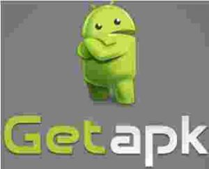 GetAPK Market Apk Download For Android