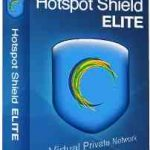 Hotspot Shield Elite VPN Cracked APK Free Download