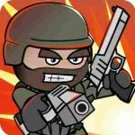 Mini Militia Game Download Latest V4.3.3 For Android