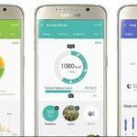 Samsung Health App Download