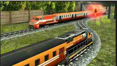 Train Racing Game 2019 Download Free For Android
