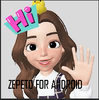 ZEPETO APP For Android