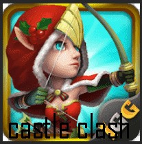 castle clash download