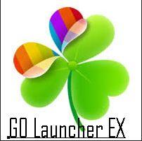 Go launcher EX Apk