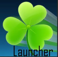 launcher EX themes